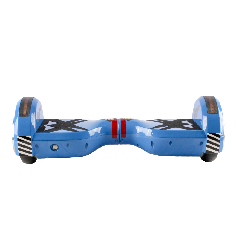 Гироборд Hoverbot А2 blue