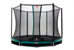 Батут Berg InGround Talent 300 + Safety Net Comfort