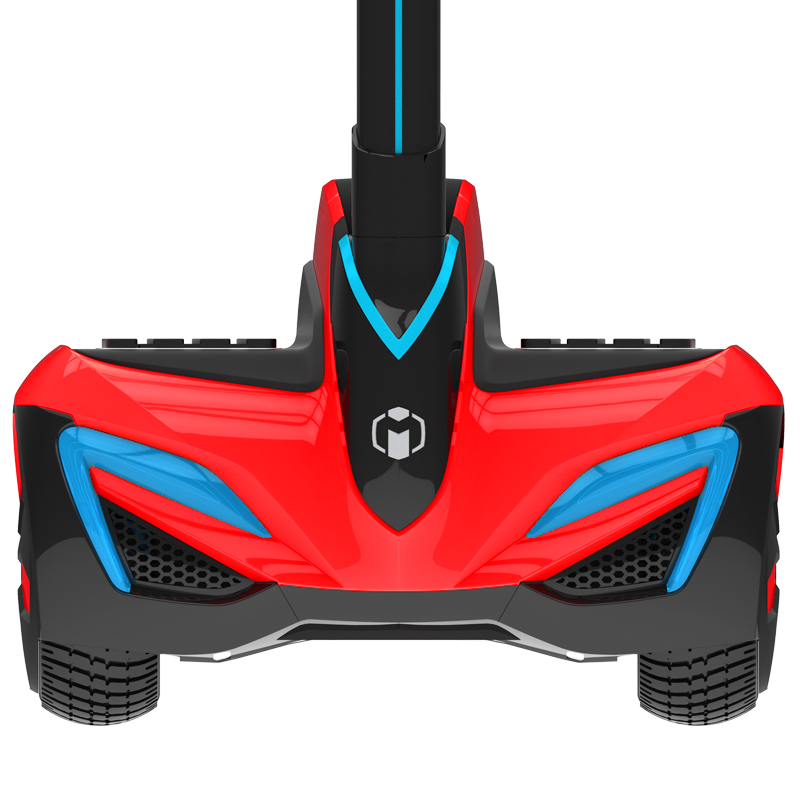 Сигвей Inmotion R1 red