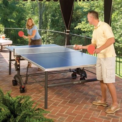 теннисные столы всепогодные для улицы и дачи как выбрать и где купить